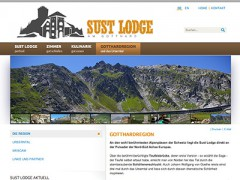 Sust Lodge