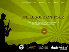 Unplugged On Tour